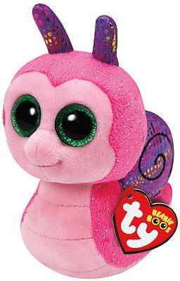 Ty Scooter Beanie Boo Soft Toy  8705546ff943