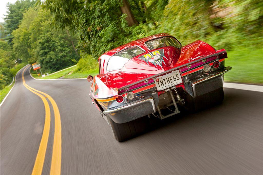 Ebay Find Worlds Fastest Street Legal Car For Sale Corvette Online