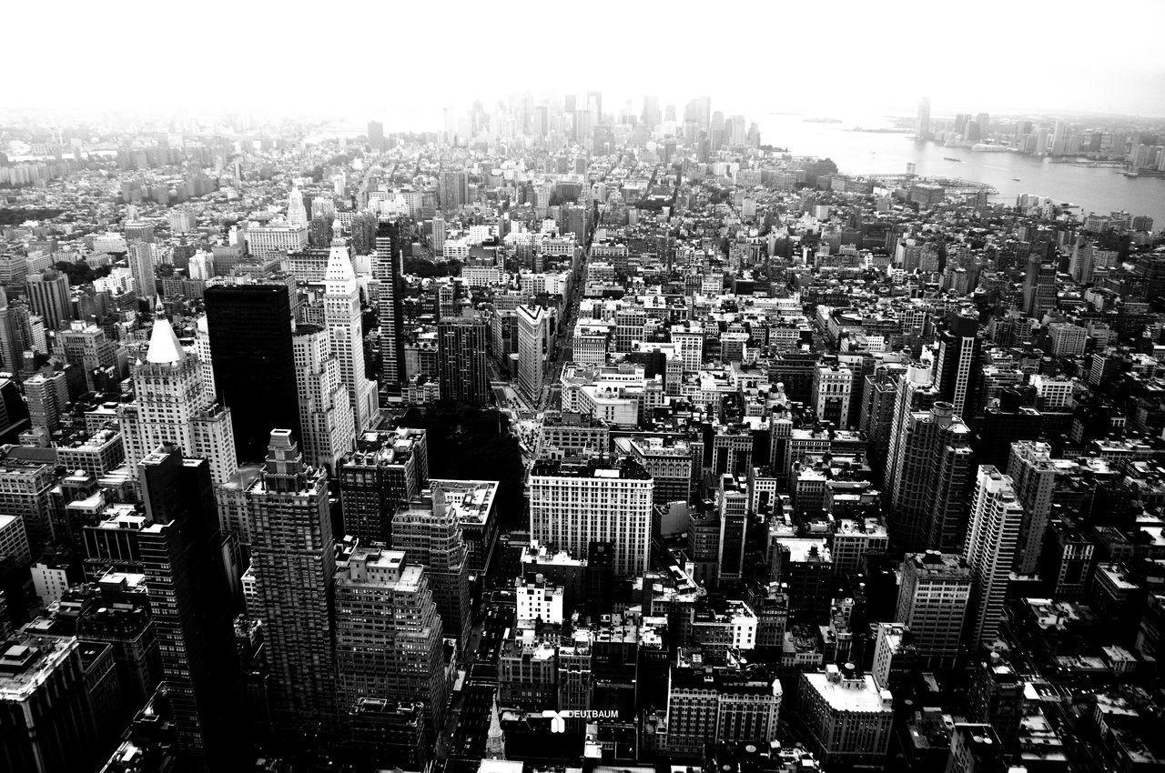 Tumblr Static Black Cityscapes White World Persona New York City Skyline Desktop Wallpaper And 1ce927f875864094e3906a4a0b5ece68 Fullsize 963