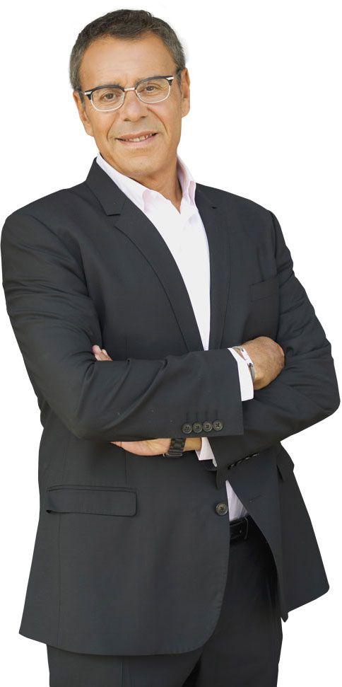 Jean-Michel Cohen, Expert en nutrition | Santé bien être