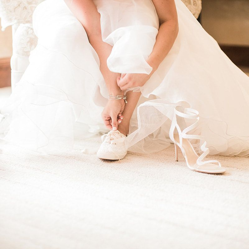 Sweetly Paired Wedding Planning