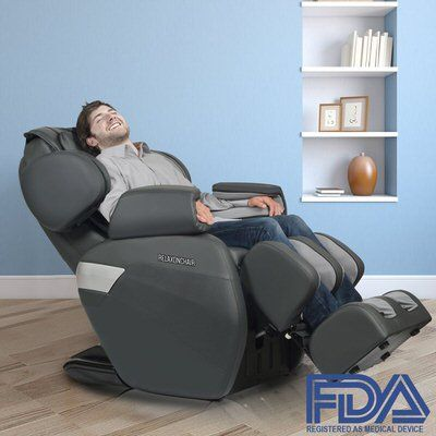 Top 10 Best Electric Massage Chairs In 2020 Shiatsu Massage Chair Electric Massage Chair Massage