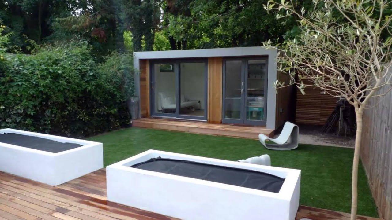Kumpulan Desain Taman Belakang Rumah Minimalis Terbarukumpulan