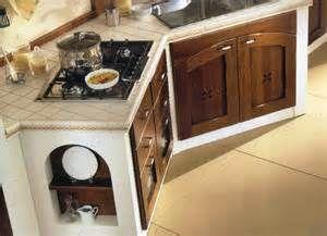 Pin Ante Per Cucina In Muratura Ante Su Misura Per Cucina In