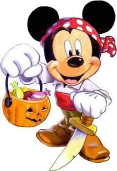 My Business - (page 4 ) | Disney, Mickey Halloween ...