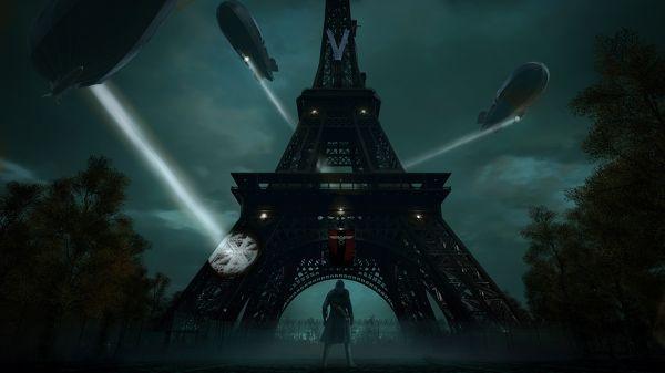 Assassin's Creed Unity com sequência na Segunda Guerra Mundial