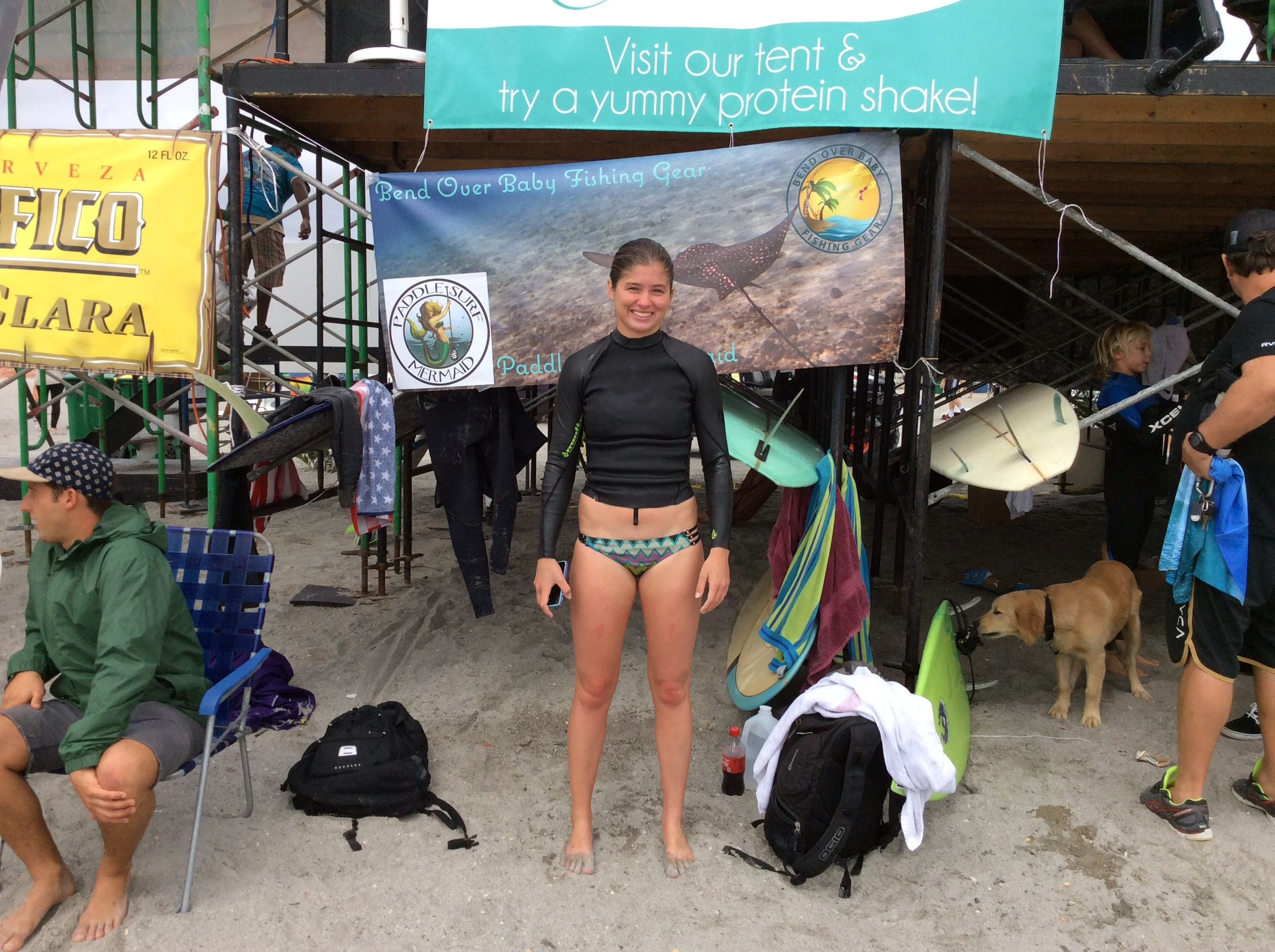 Cocoa Beach Surf Museum In Fl