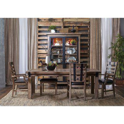 Slf Room Gear Flatbush 80 In Rectangular Metal Bracket Dining Table S084 135 Durable Dining Table Dining Table Legs Extendable Dining Table