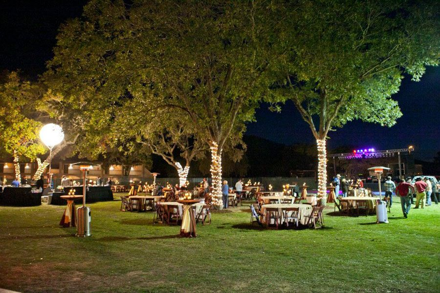Texas Hill Country wedding venue The Resort at Tapatio