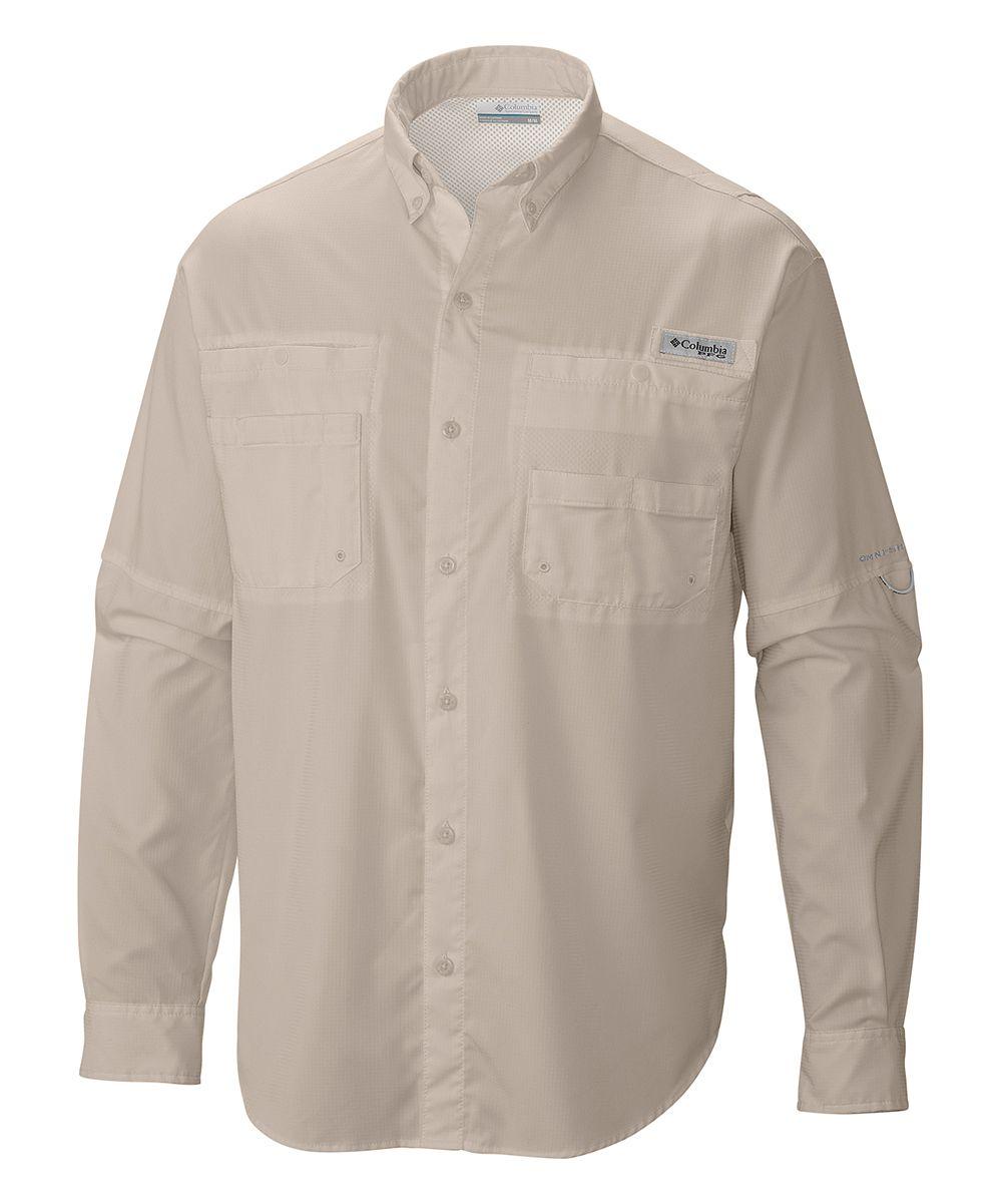 Fossil PFG Tamiami™ II Long-Sleeve Shirt - Men's Regular