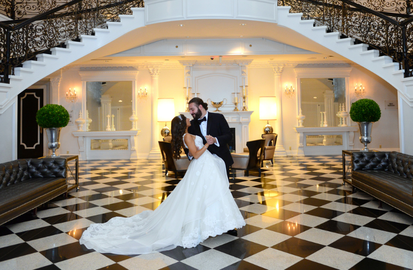 The Interesting Affair of Jewish Weddings and the Rituals