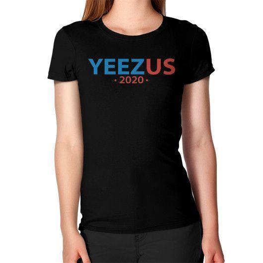 YEEZUS 2020 - Women's T-Shirt
