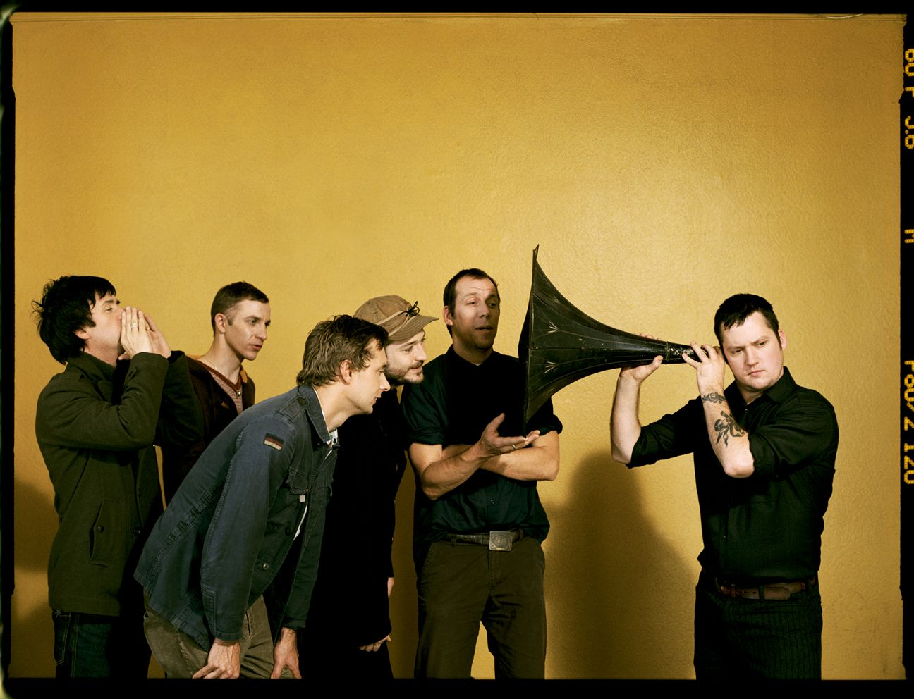 Image result for modest mouse