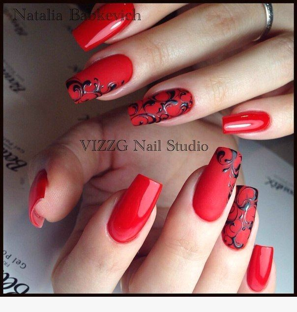 100 Nail Ideas To Choose From And Try
