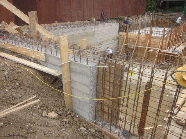 Basement Expert Garage Construction Basement Construction Waterproofing Basement