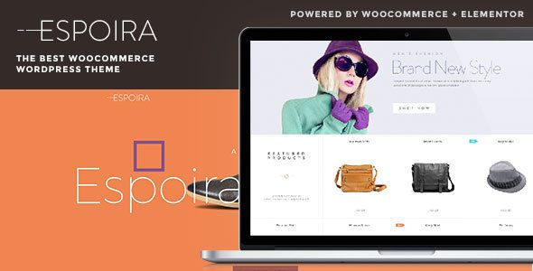It is another Online Store WooCommerce WordPress Theme from ...