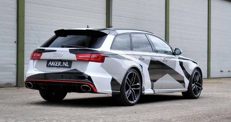 Most Exclusive Cars On Touring Estate Cars Audi Rs Audi Audi