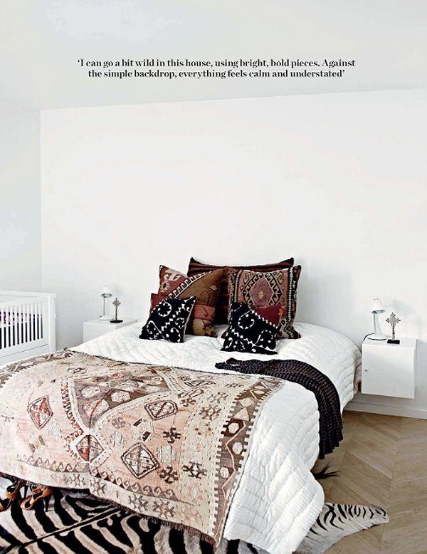 au lit fine linens u2014 beautiful beds moroccan influence boho bohemian chic white linen sheets
