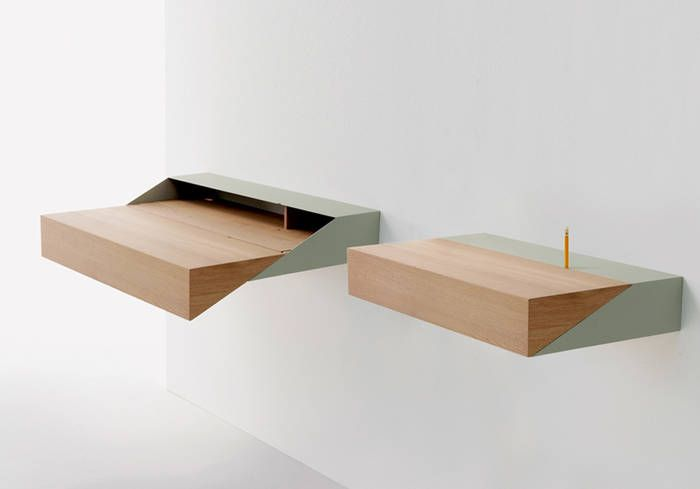 Meuble gain de place des meubles en design elle