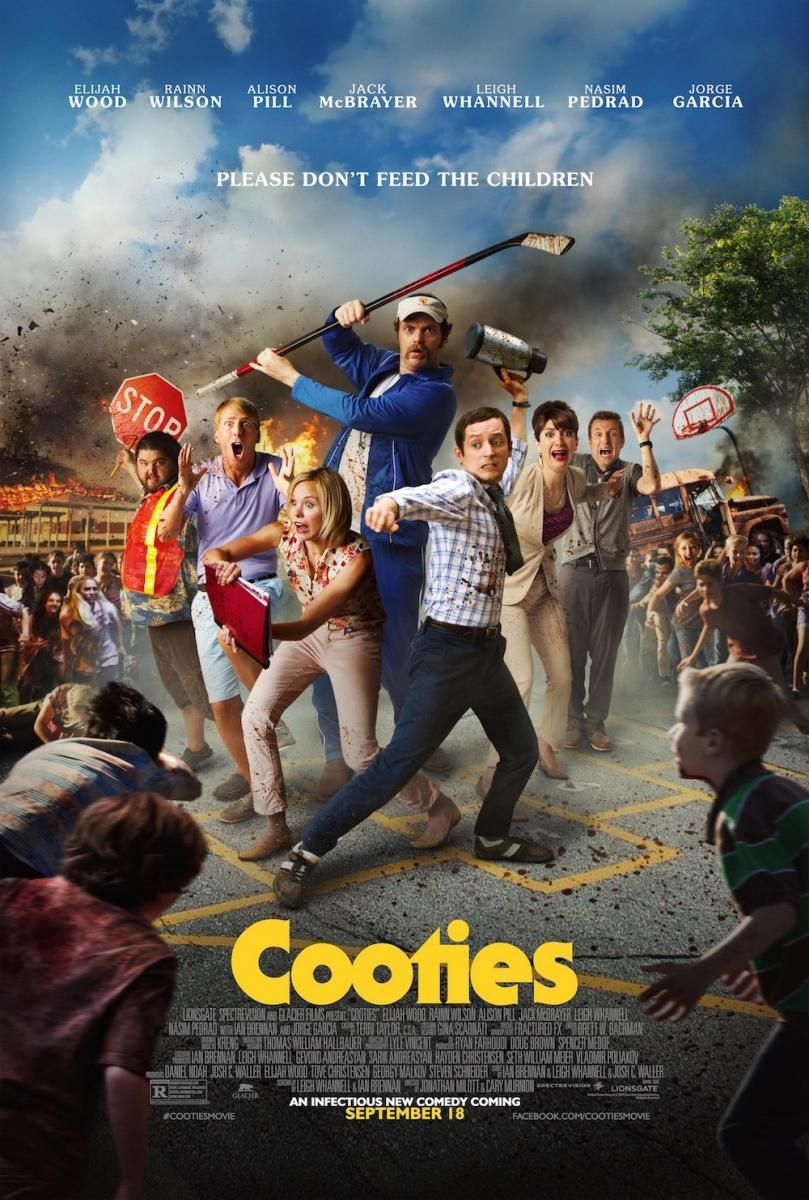 Cooties 2014 Pel鱈culas Online Yaske To Peliculas De Terror Peliculas Comedia De Terror Feel free to post any comments about this torrent, including links to subtitle, samples, screenshots, or any other relevant information, watch el clan (2015) yaske cc mp4 online free full movies like 123movies, putlockers, fmovies, netflix or. pinterest