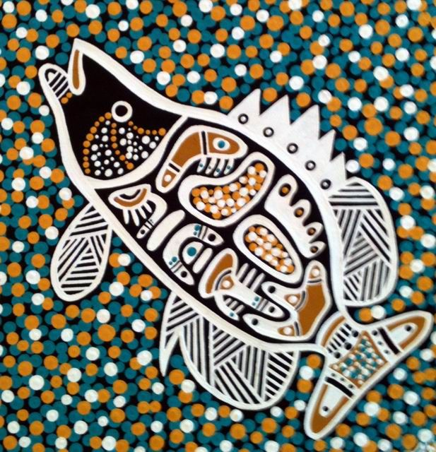 Aboriginal Art And Craft Gallery Kings Park