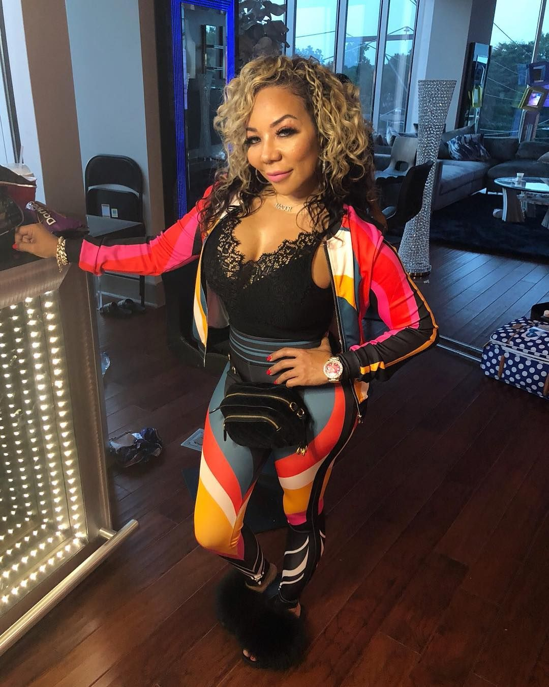 Tameka Cottle Net Worth 2019 | The Net Worth Portal