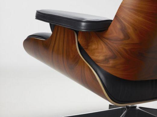 Eames lounge chair - Point Zero