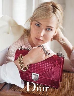 Sublime Jennifer Lawrence dans la nouvelle campagne Dior - See more at: http://www.fashions-addict.com/Sublime-Jennifer-Lawrence-dans-la-nouvelle-campagne-Dior_408___16646.html #mode #fashion #luxe #dior #jenniferlawrence
