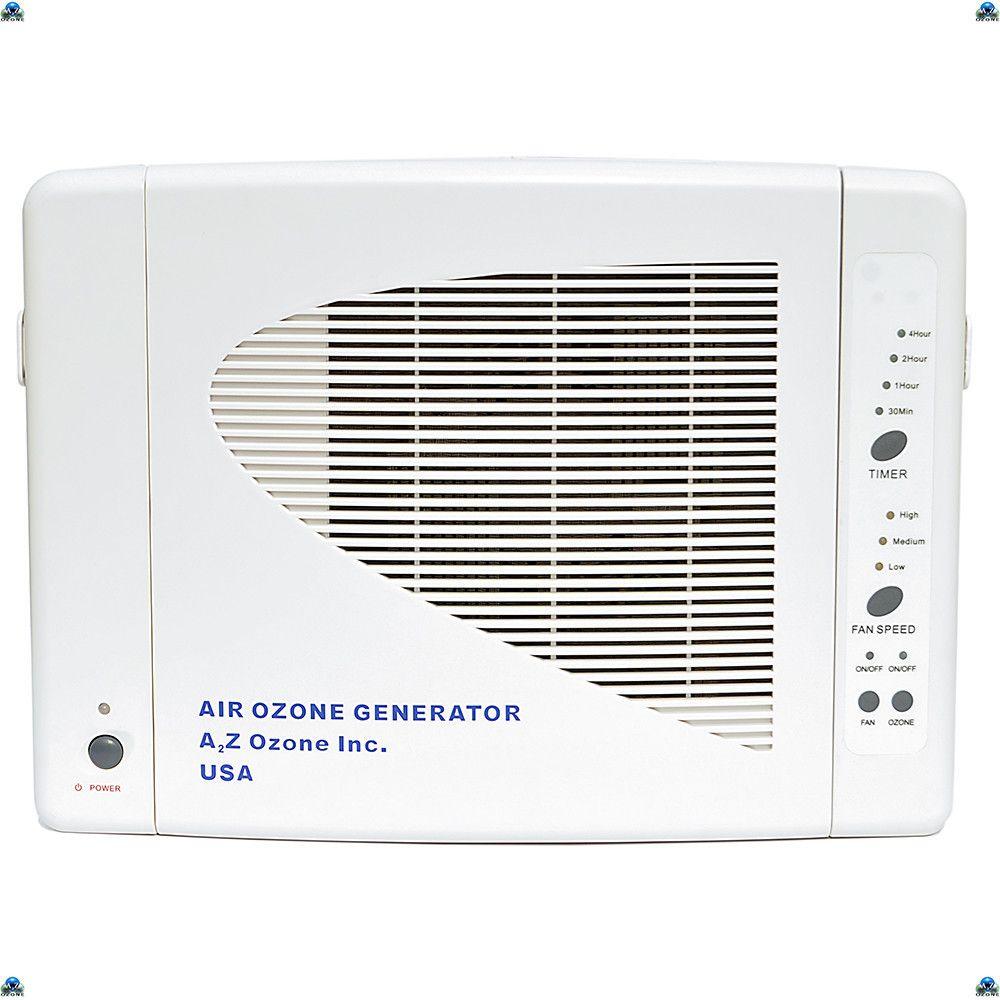 Air-7000 Air Ozone Generator   A2Z Inspiration Board   Ozone