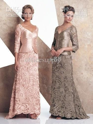 Two Piece Mother Of The Bride Dresses - Ocodea.com