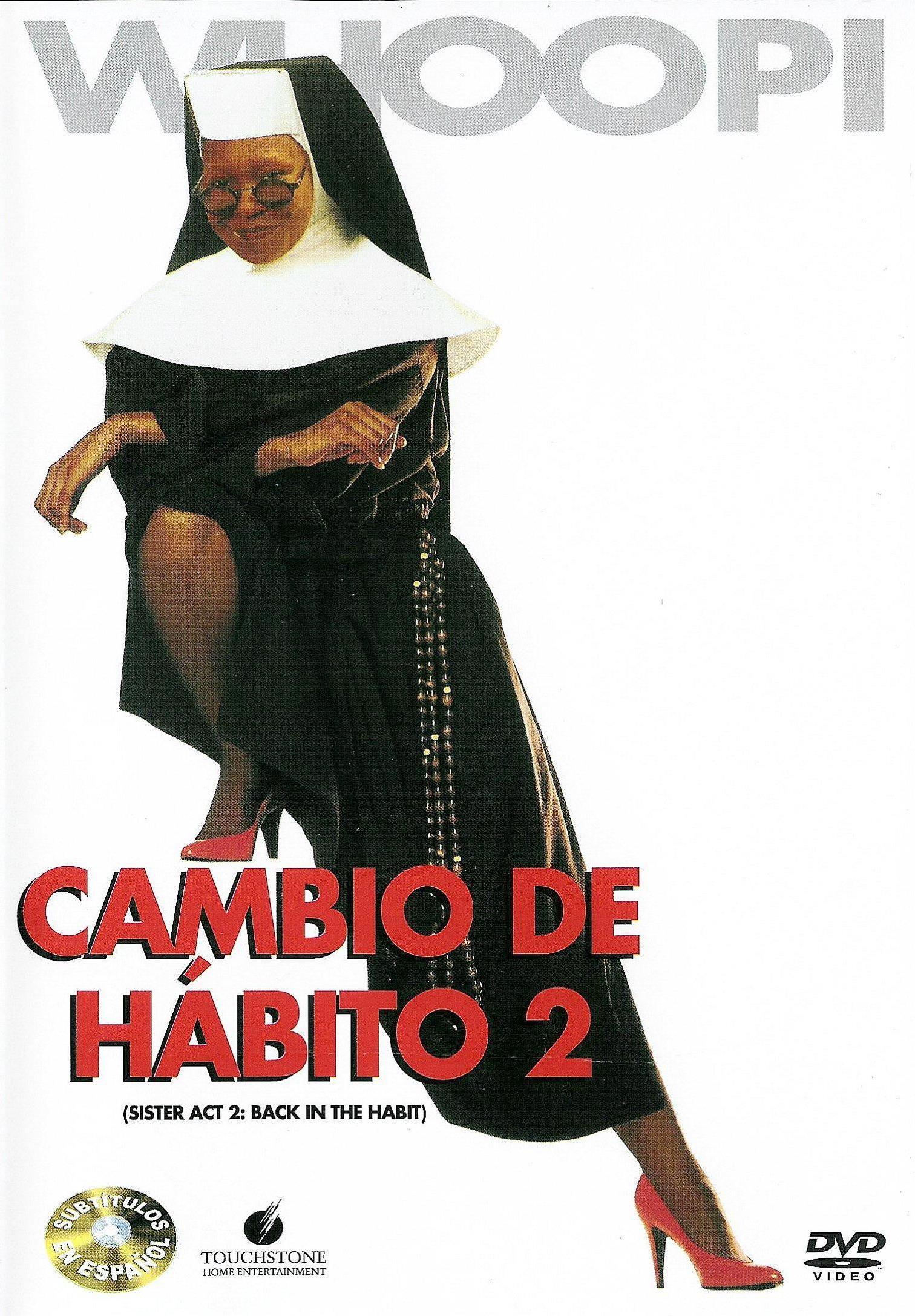 Cambio De Habito 2 Movies Movie Posters Poster