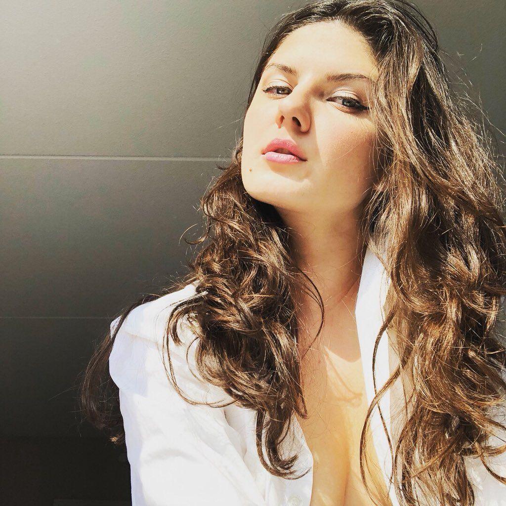 Francesca Dicaprio