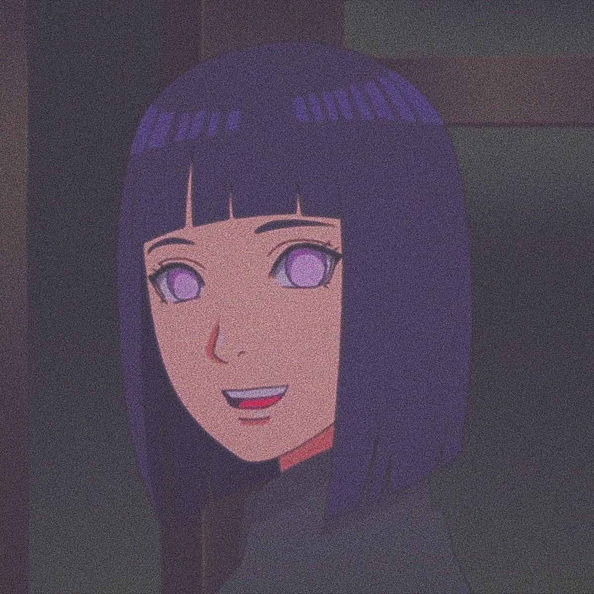 Naruto Gals - NARUTO Shippuden: Hinata Hyuga Ver. 2 [MegaHouse] [import Japonais]