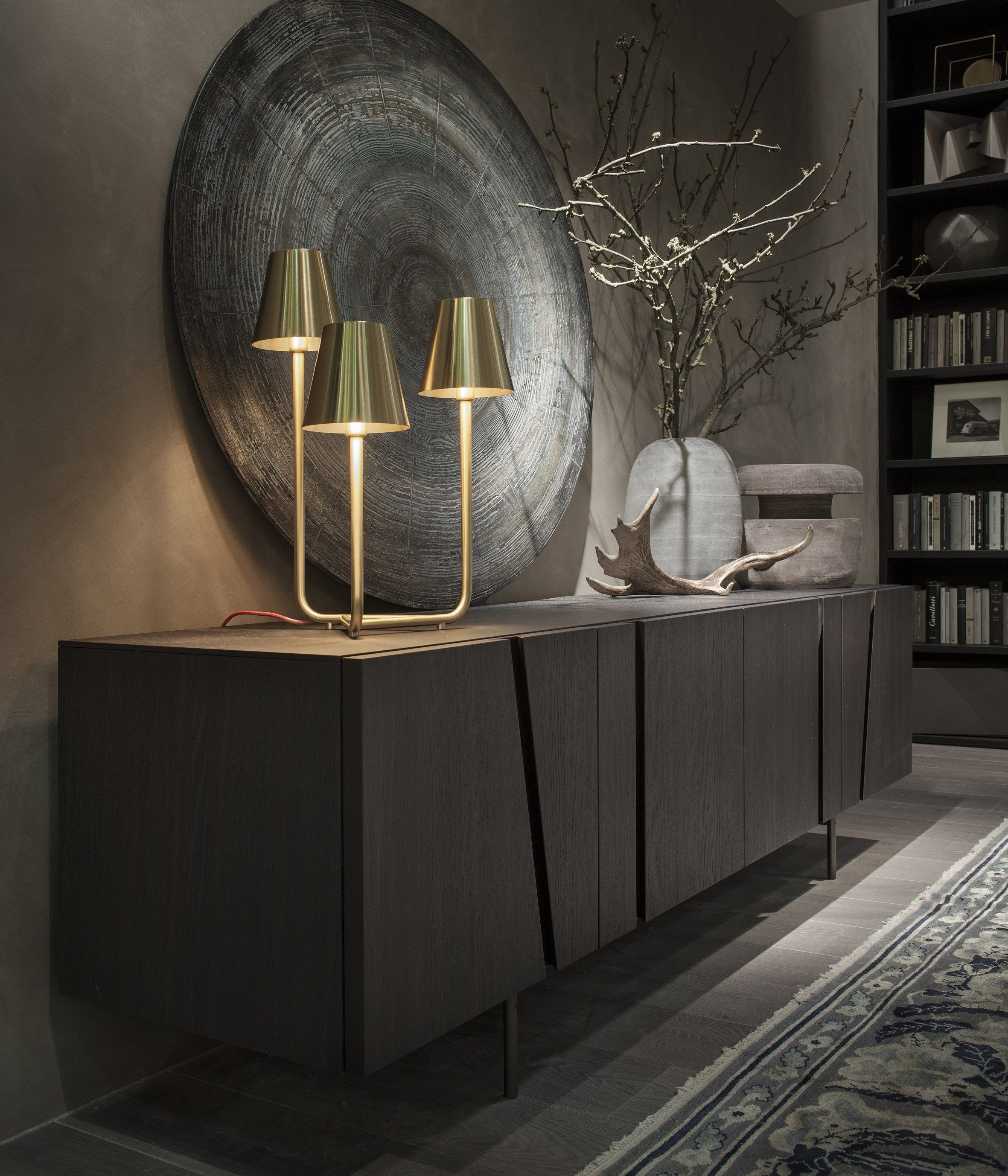 Lema Muebles Oak Sideboard Picture By Lema Design Cairoli Lema