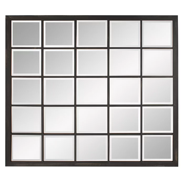 Aquinnah Traditional Beveled Accent Mirror In 2021 Accent Mirrors Mirror Wall Glass Classic