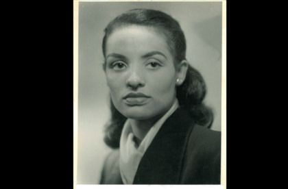 "Ophelia DeVore (pictured), one of the first African-American models in the U.S., and the woman who pioneered the ""Black Is Beautiful"" Movement, is dead at 93. Devore started modeling at a time when the field was closed to Black women and had to pass for White when she enrolled in a NYC modeling school back in the 1960s. (I know, she looks like a Sistah to us, too!) DeVore founded two famous institutions. Read more, click photo."