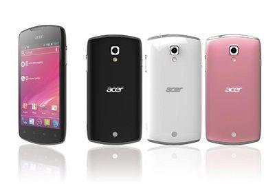 Harga Hp Acer Liquid Semua Tipe Os Android Terbaru 2014