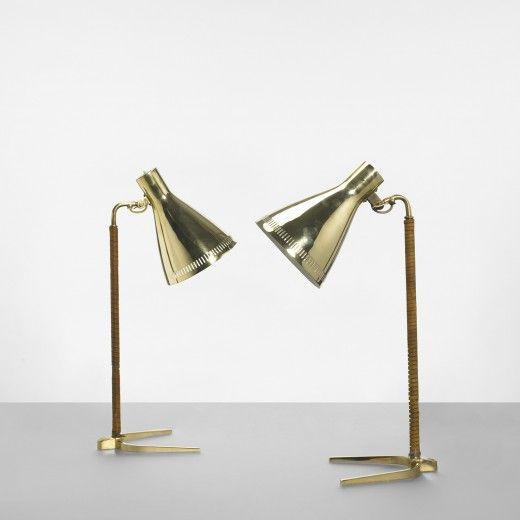 Paavo Tynnel Lamp