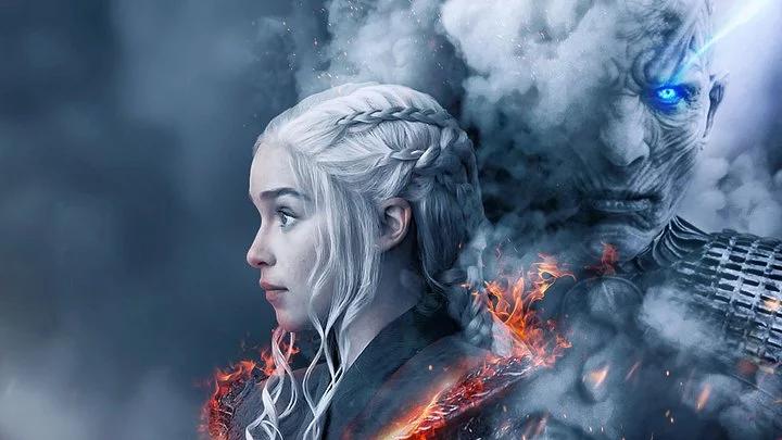 Game Of Thrones Daenerys Targaryen Movie Wallpapers Best Movie Posters Movie Posters