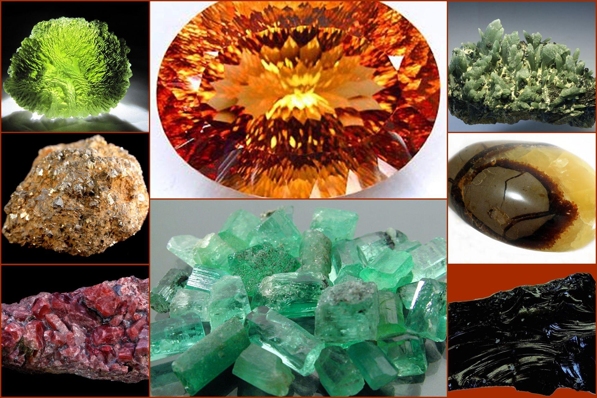 Şifalı taşlar ve faydaları