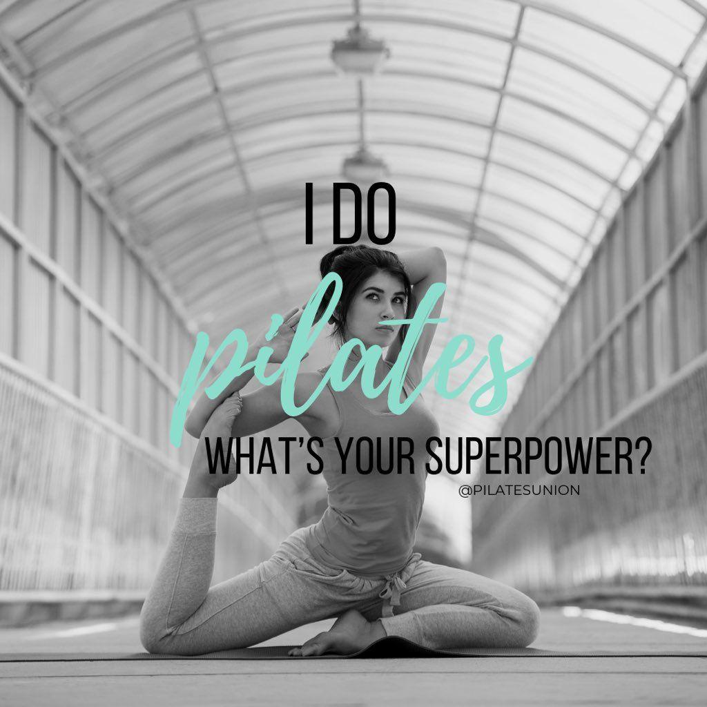 Pilates Pilates Union with Emma Newham Friday workout