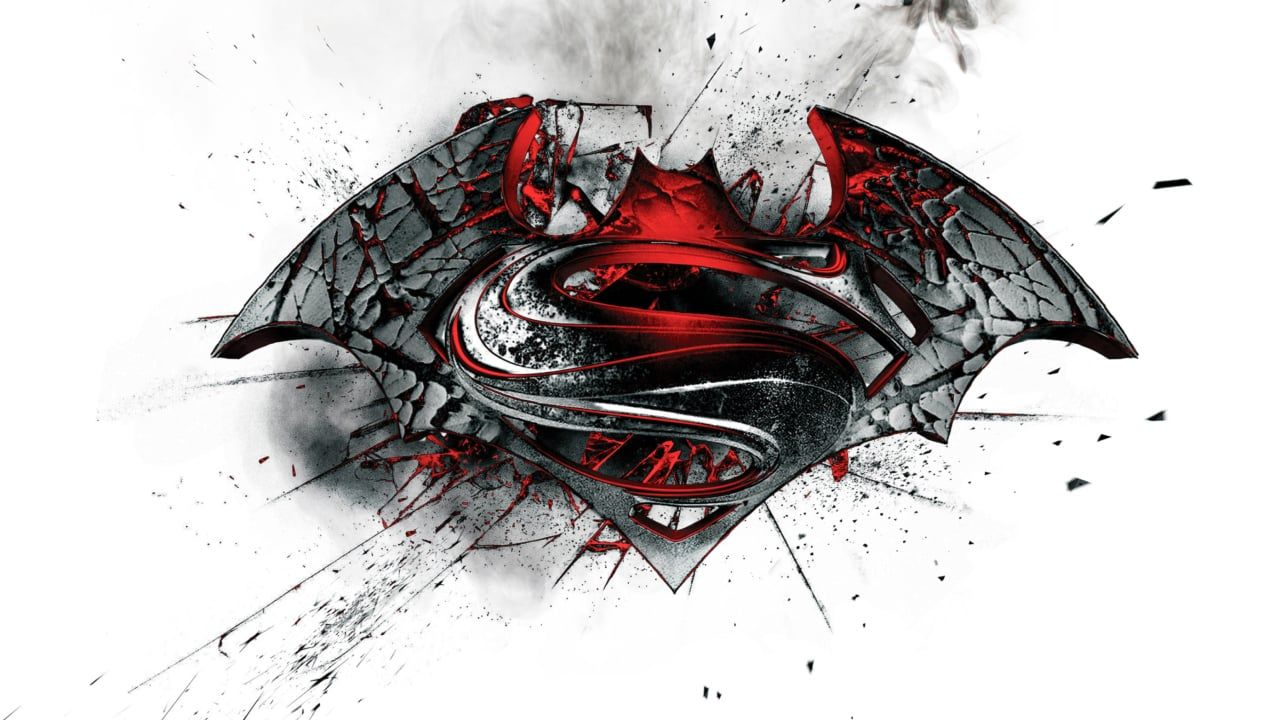 wallpaper batman vs superman 1366x768