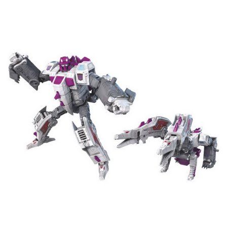 Transformers Generations Power of the Primes Voyager Class Hun-Gurrr