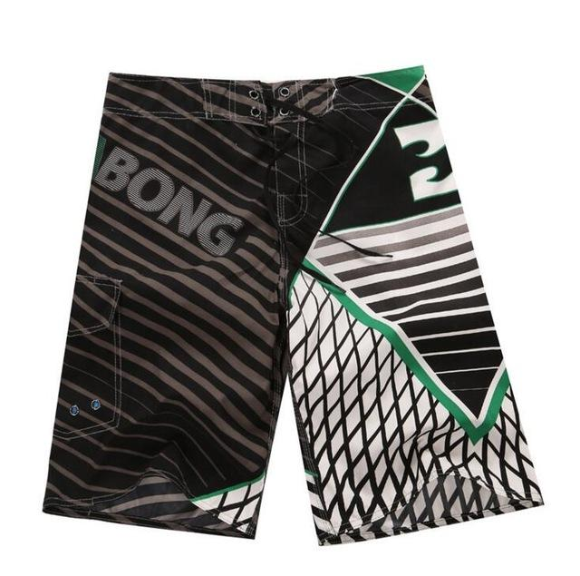 428756a57d Brand Name: SWIMMART Feature: Quick Dry Pattern Type: Print Material:  Polyester Suitable for: Surfing Beach board shorts Feature: Breathable Quick -drying ...