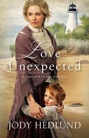 God's Little Bookworm: Love Unexpected (Beacons of Hope #1) by Jody Hedlu...