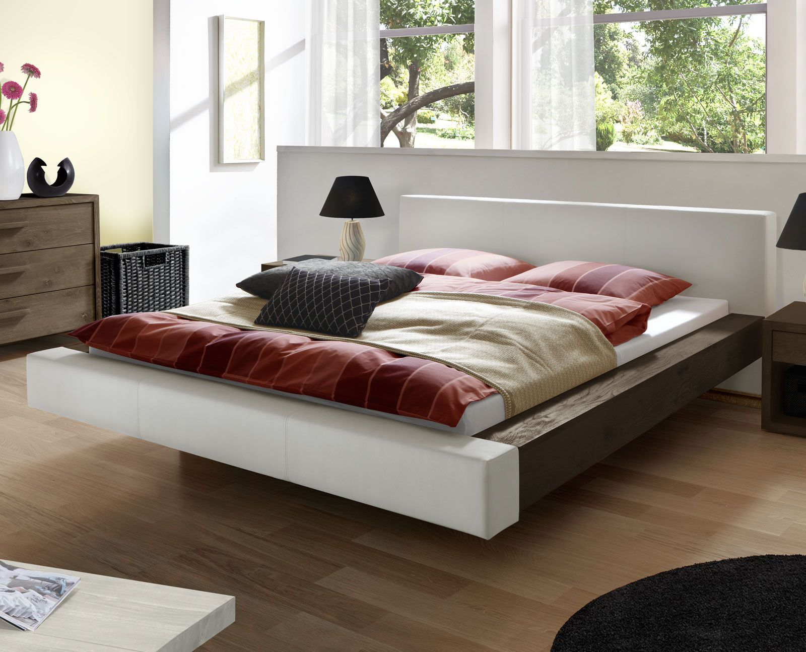 Bett Vilar Schlafzimmer Sofa