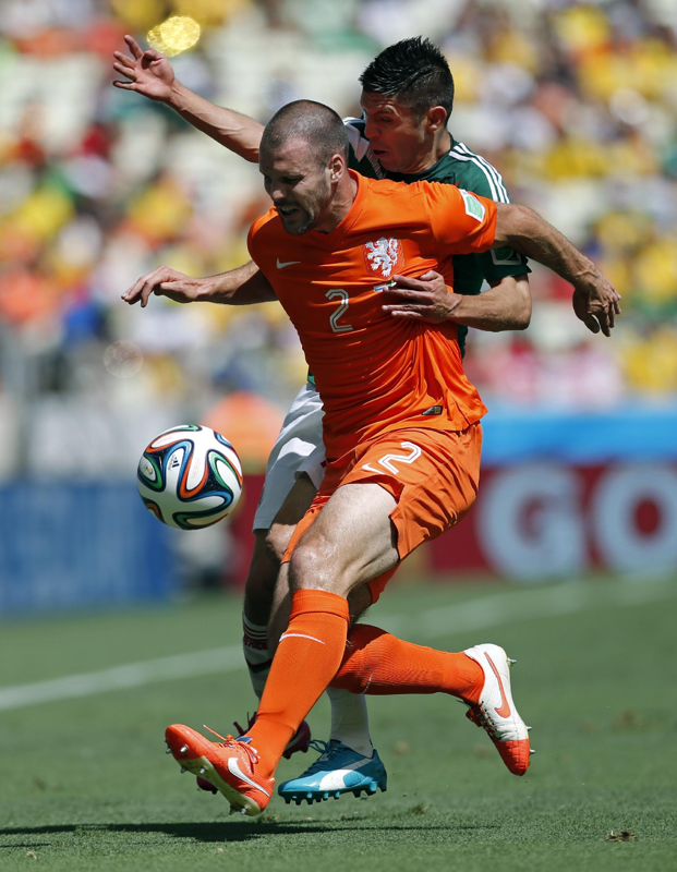 World Cup Round Of 16 Netherlands Vs Mexico World Cup Netherlands Soccer Match
