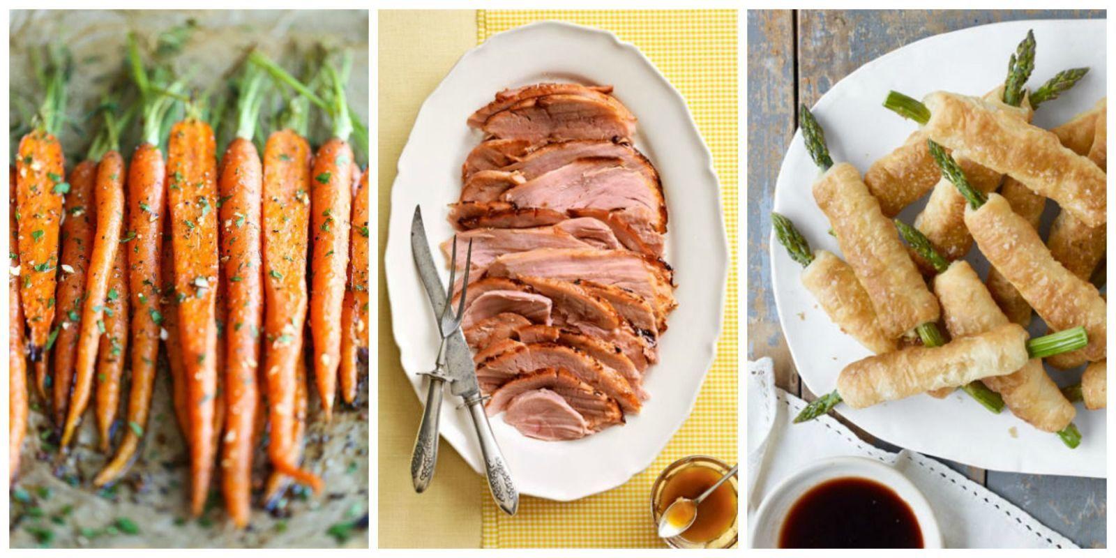 70+ no-stress easter dinner recipes   easter   easter dinner recipes