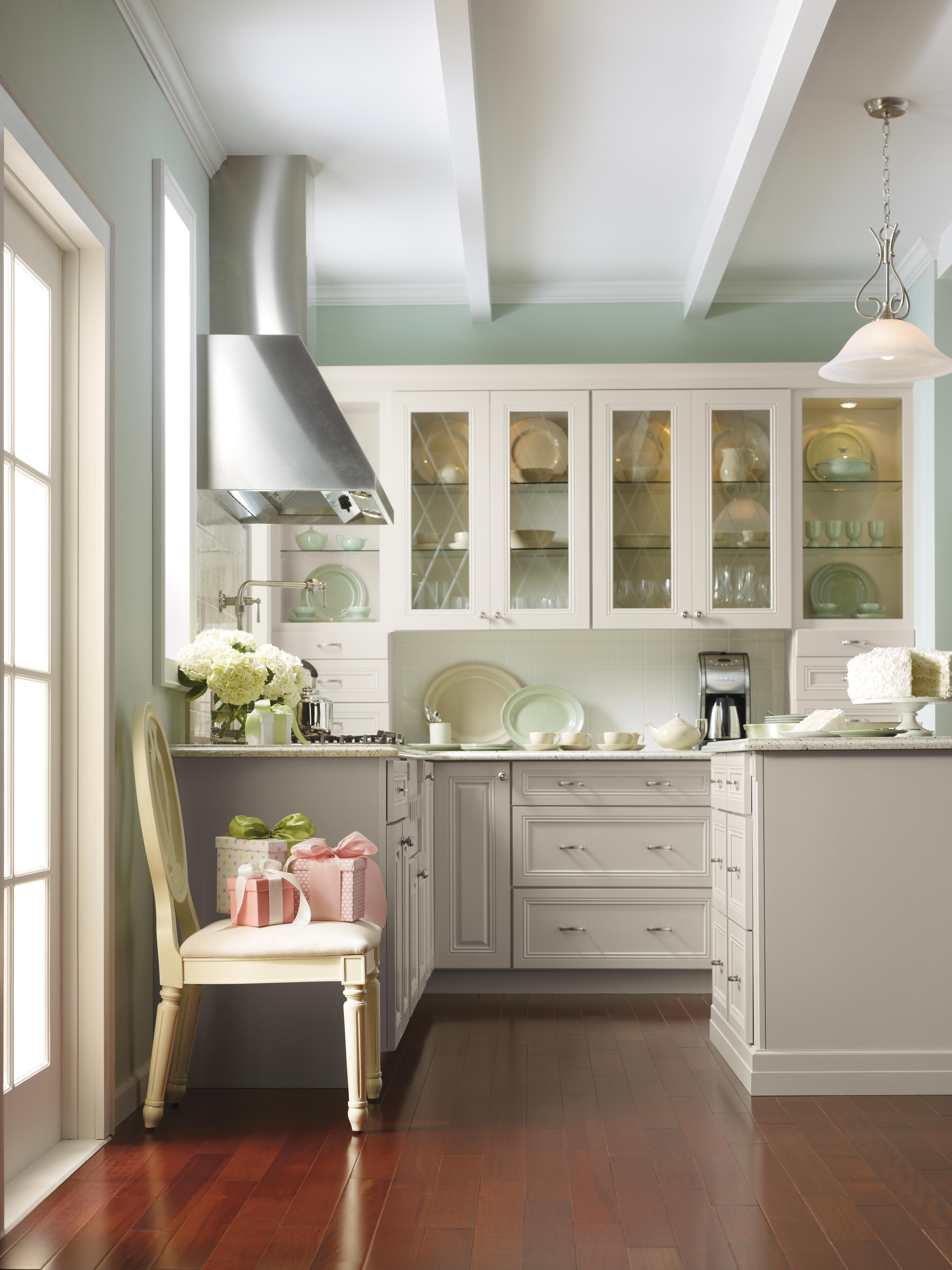 Here S Everything You Need To Start A Kitchen Remodel Martha