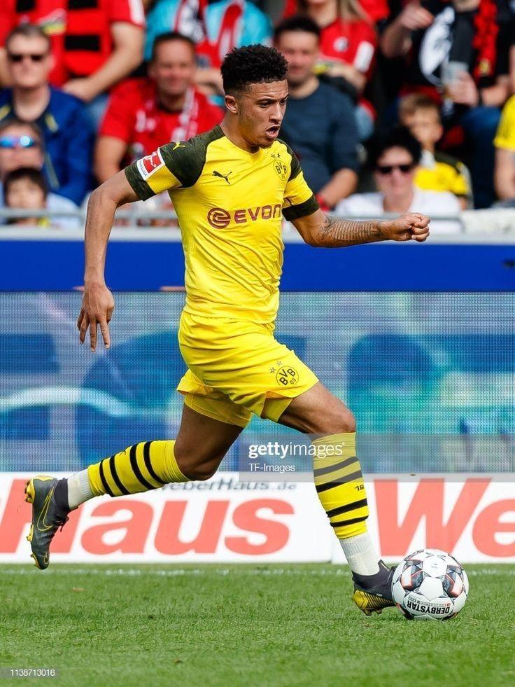 Pin on Borussia Dortmund